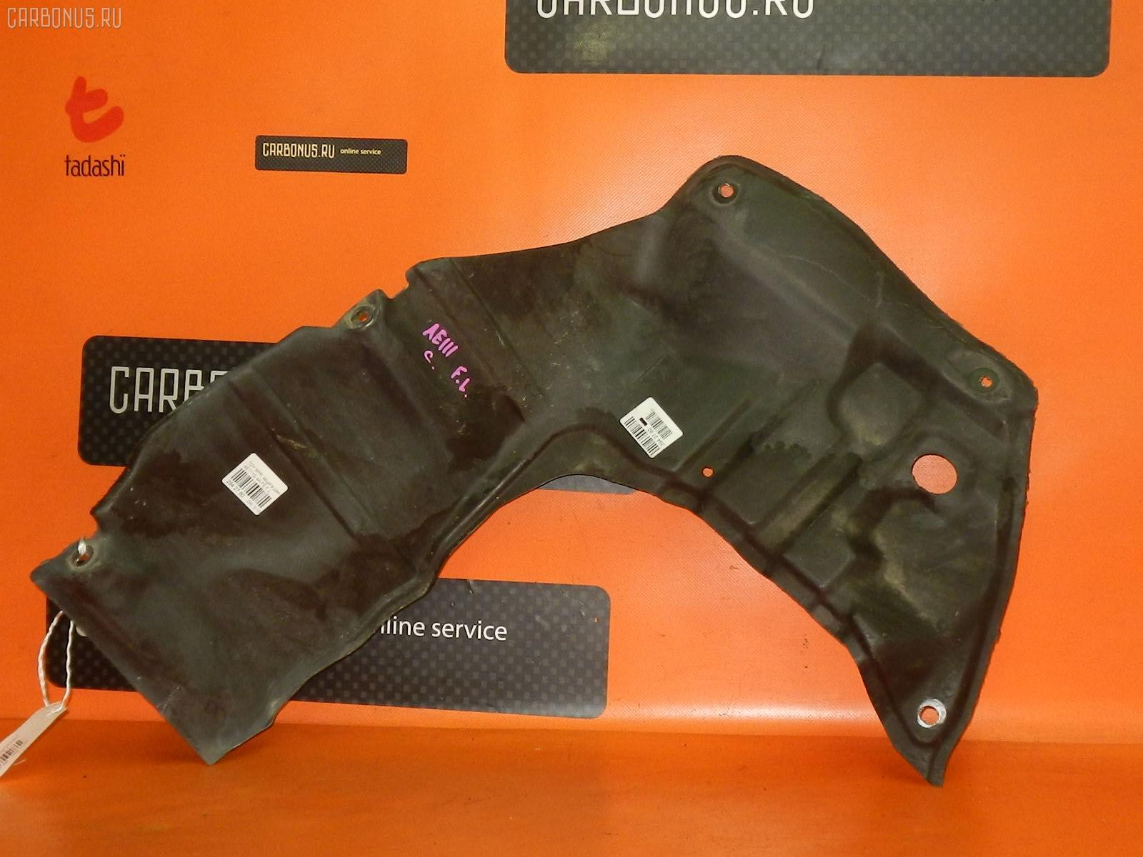 Защита двигателя Toyota Sprinter carib AE111G 4A-FE Фото 1