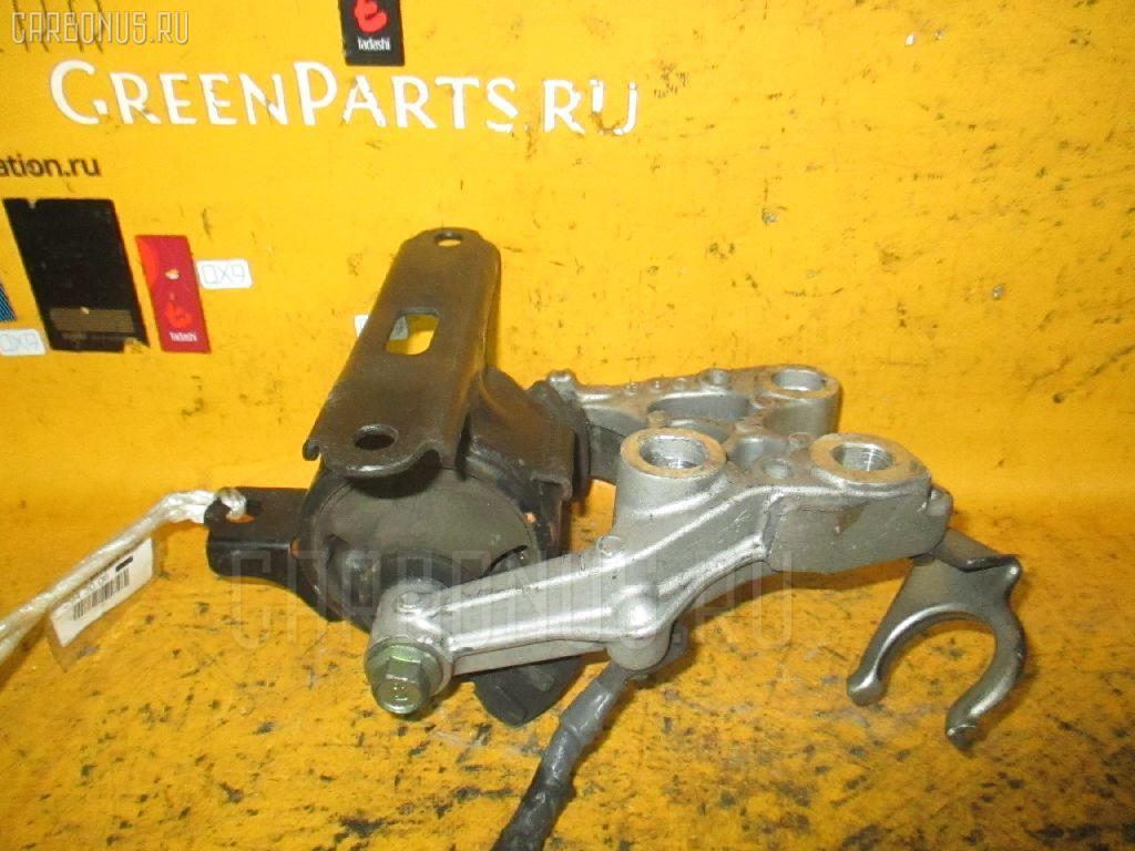Подушка двигателя HONDA MOBILIO GB1 L15A. Фото 5