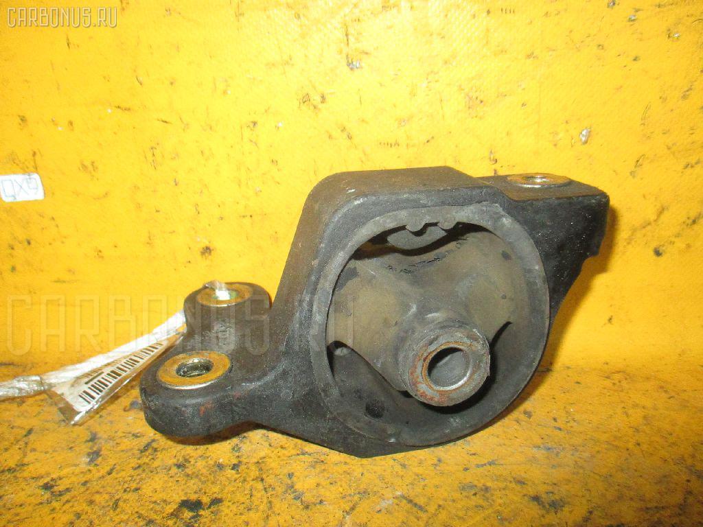 Подушка двигателя HONDA FIT GD1 L13A. Фото 5