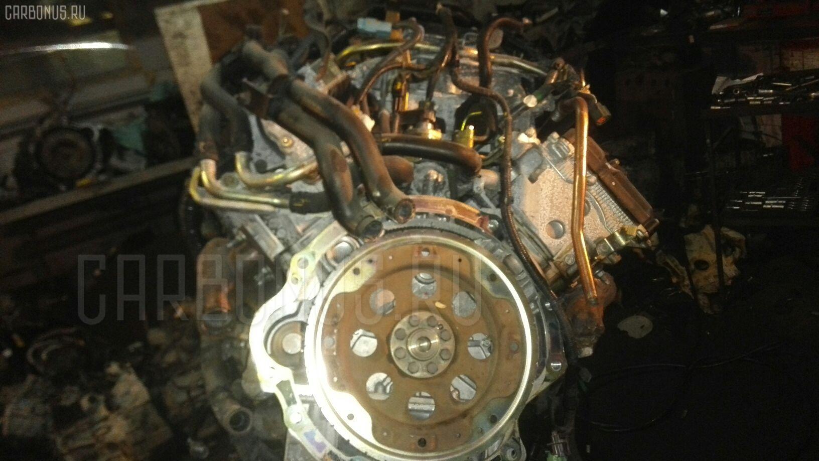 Двигатель NISSAN CIMA GF50 VK45DD. Фото 8