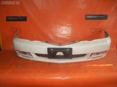 Бампер Honda Saber UA5 Фото 1