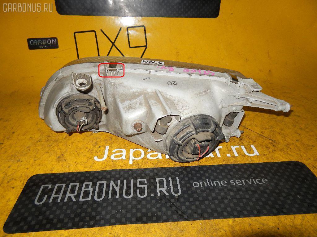 Фара TOYOTA CORONA EXIV ST200 Фото 2