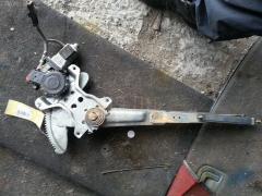 Стеклоподъемный механизм Nissan Avenir PW11 Фото 1