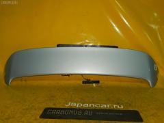 Спойлер Mazda Familia s-wagon BJ5W Фото 1