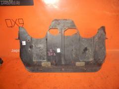 Защита двигателя Subaru Legacy wagon BH5 EJ20-T Фото 1