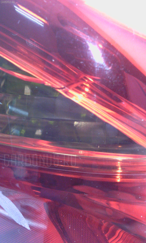 Стоп Nissan Skyline PV35 Фото 1