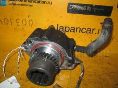 Вакуумный насос Toyota Hiace KZH106G 1KZ-TE Фото 1
