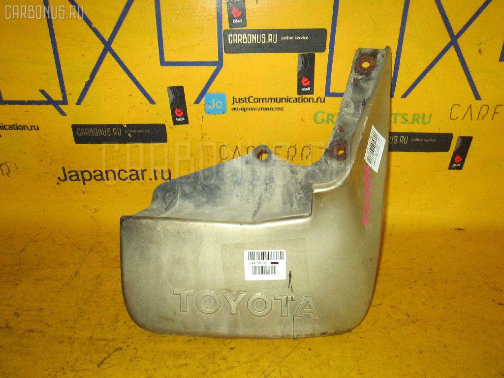 Брызговик Toyota Hiace KZH106G Фото 1