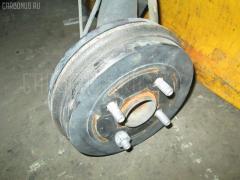 Балка подвески Toyota Vitz KSP130 1KR-FE Фото 1