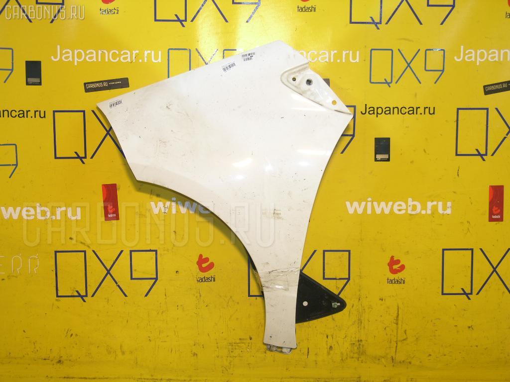 Крыло переднее MERCEDES-BENZ A-CLASS W169.032 Фото 1