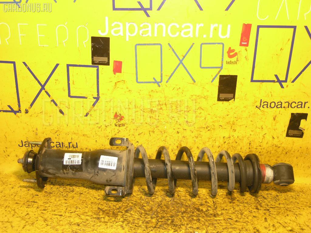 Стойка TOYOTA MARK II GX110 1G-FE. Фото 2