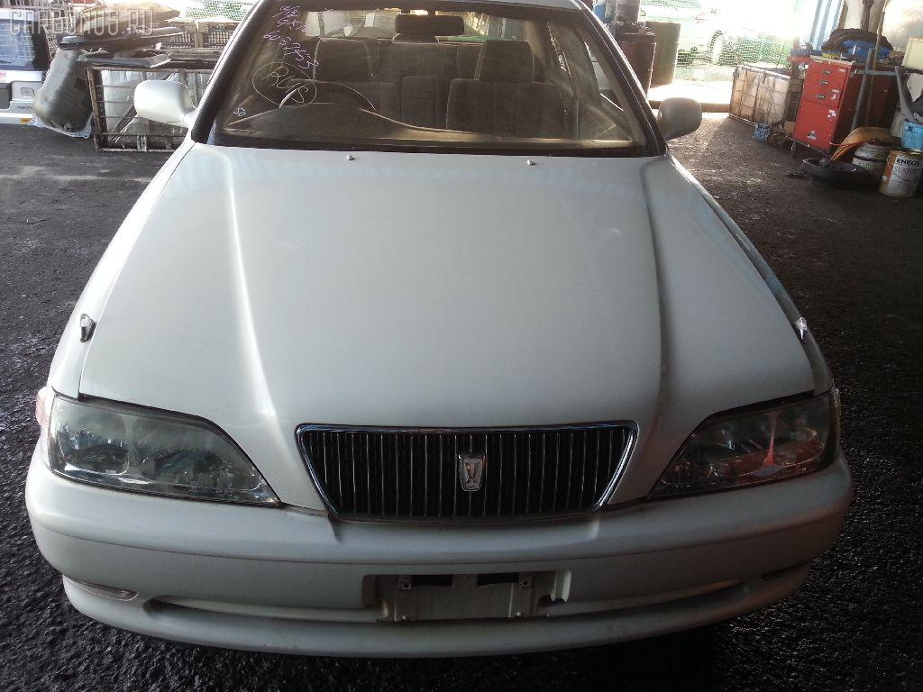 Датчик air bag TOYOTA CRESTA GX100 1G-FE Фото 5