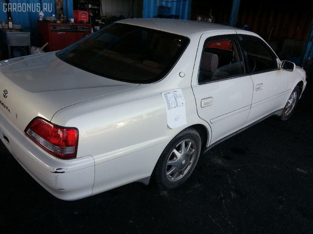 Датчик air bag TOYOTA CRESTA GX100 1G-FE Фото 6