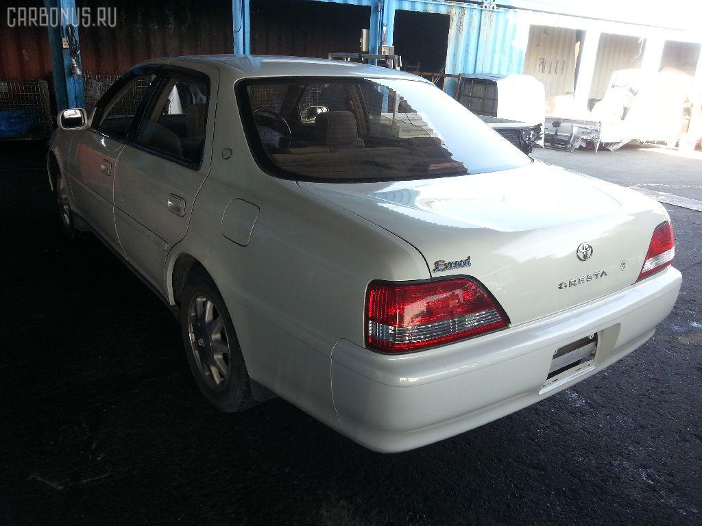 Датчик air bag TOYOTA CRESTA GX100 1G-FE Фото 7
