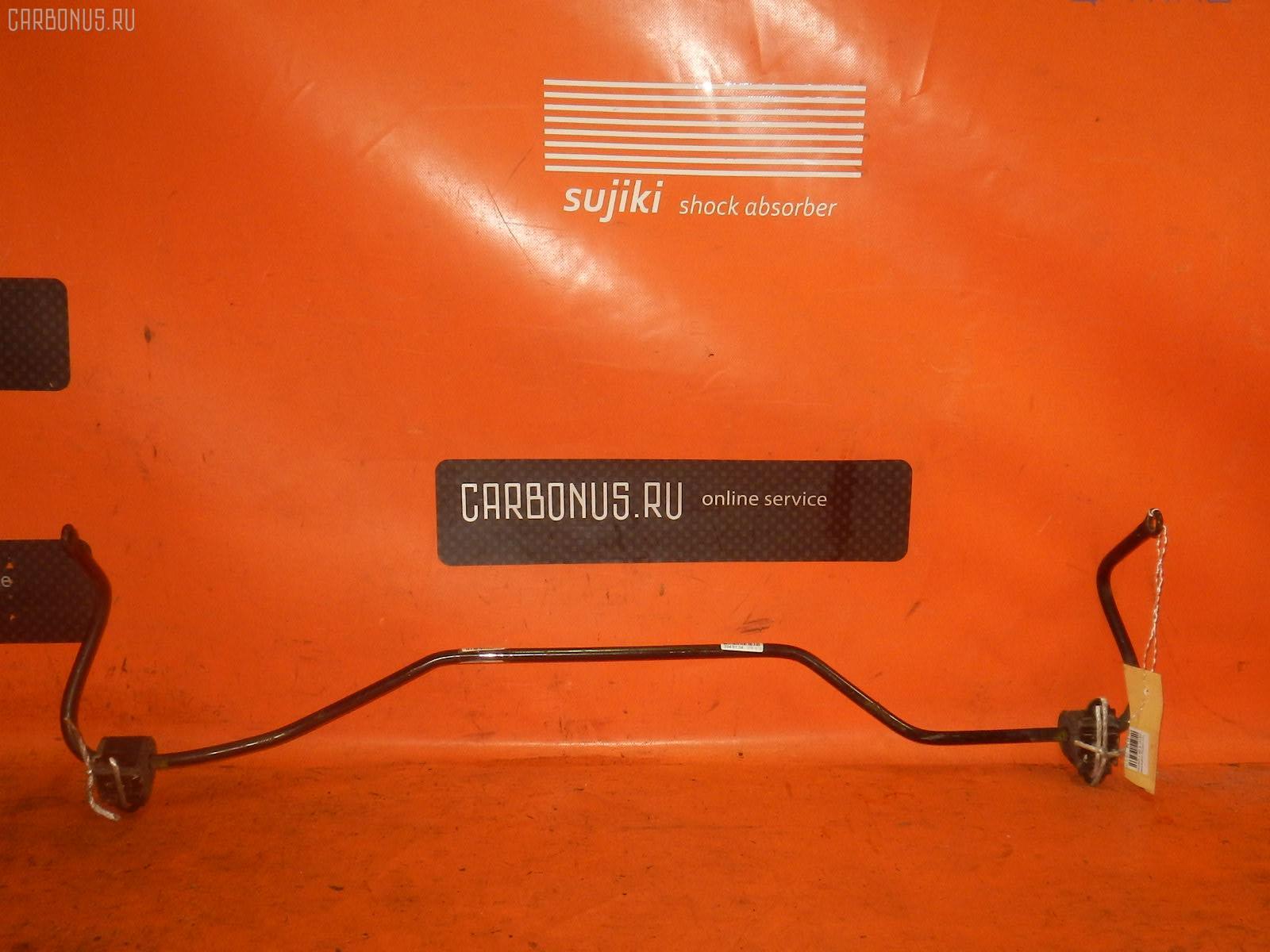 Стабилизатор TOYOTA CROWN GS151. Фото 2