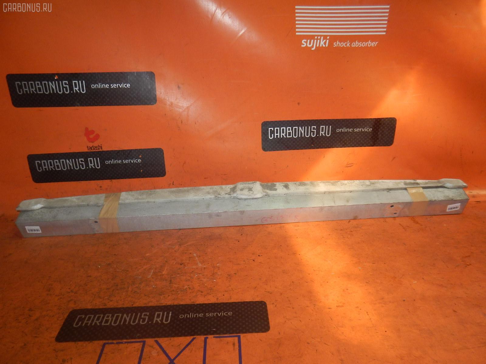 Жесткость бампера TOYOTA CROWN GS151. Фото 2