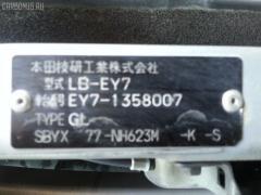 Спидометр Honda Partner EY7 D15B Фото 3