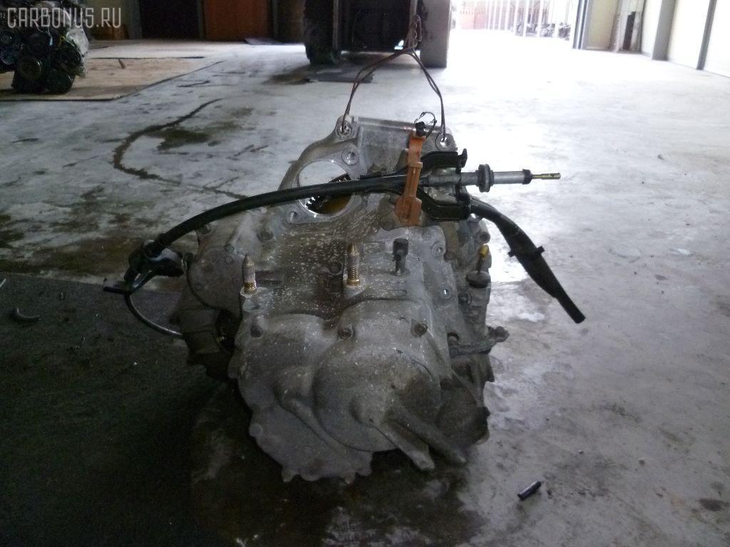 КПП автоматическая HONDA PARTNER EY7 D15B. Фото 7