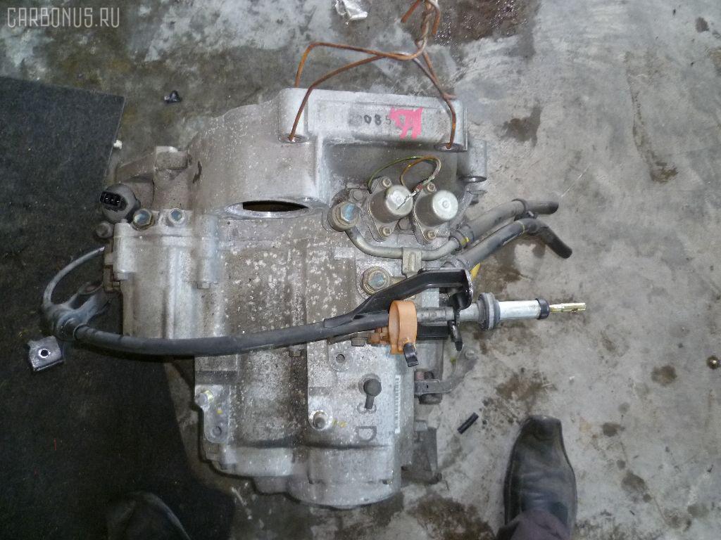 КПП автоматическая HONDA PARTNER EY7 D15B. Фото 9