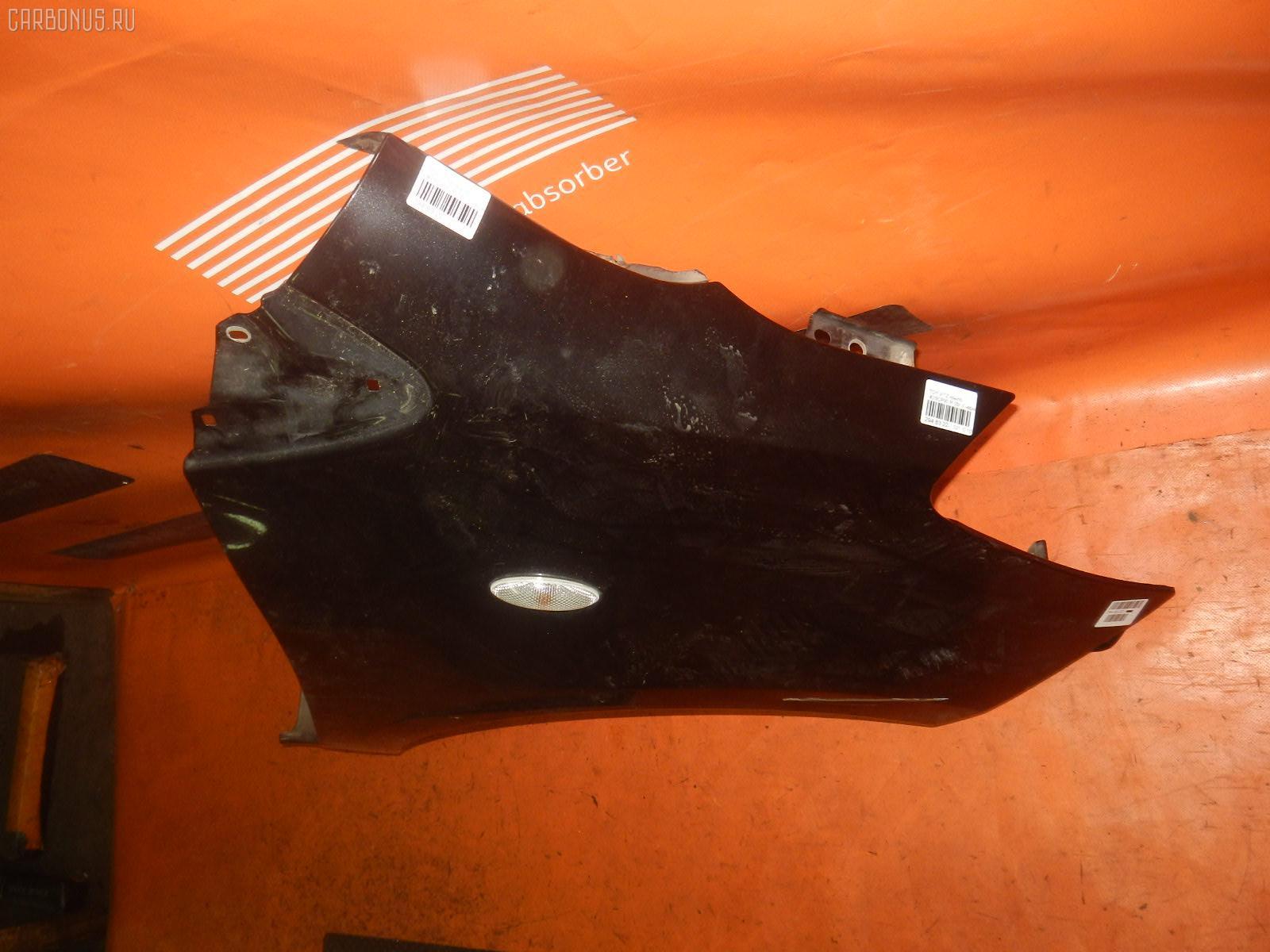 Крыло переднее TOYOTA VITZ SCP90 Фото 1