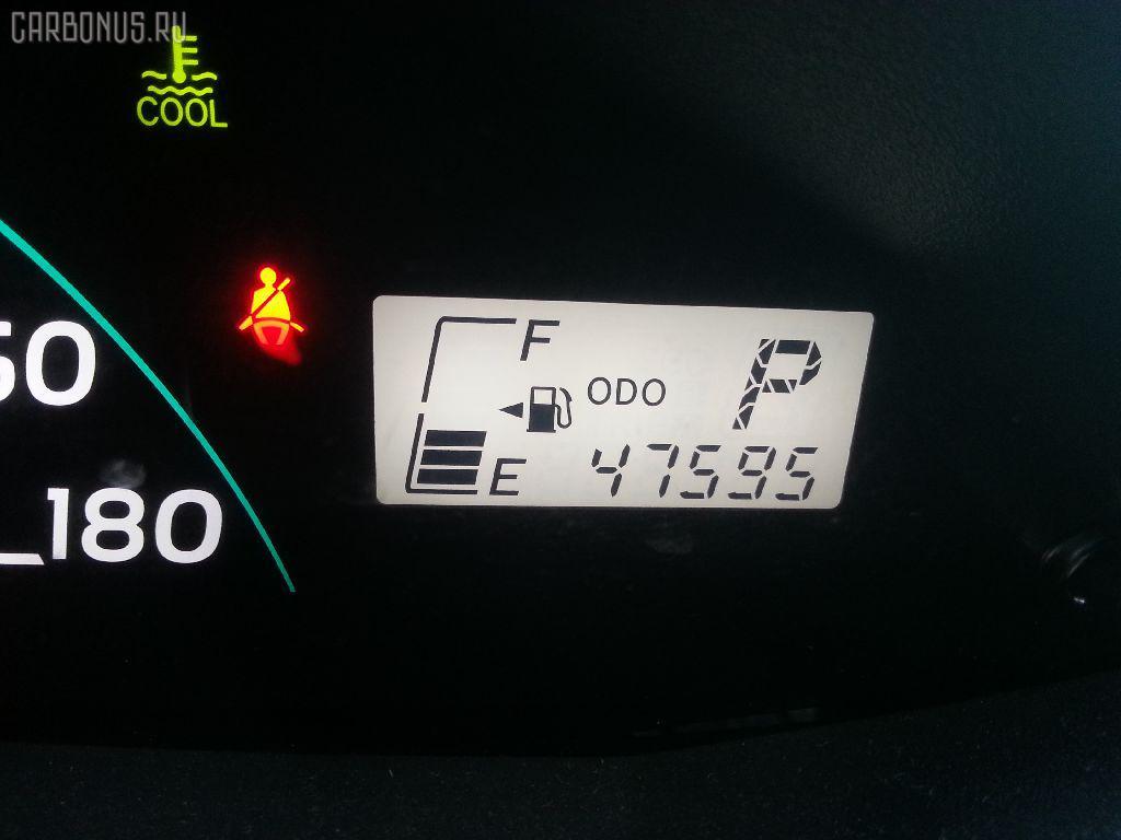 Главный тормозной цилиндр TOYOTA VITZ SCP90 2SZ-FE Фото 8
