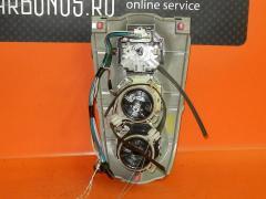 Блок управления климатконтроля TOYOTA VITZ SCP90 2SZ-FE Фото 2