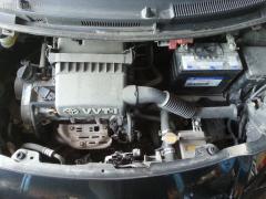 Блок управления климатконтроля TOYOTA VITZ SCP90 2SZ-FE Фото 8