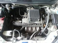 Жесткость бампера Honda Hr-v GH3 Фото 3