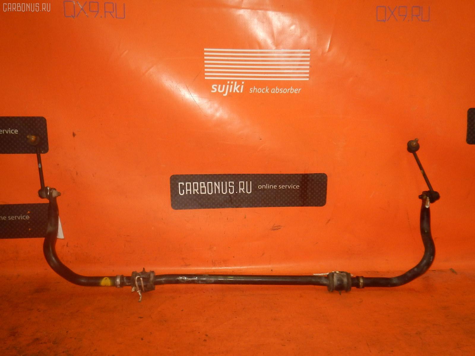 Стабилизатор HONDA HR-V GH3 Фото 1