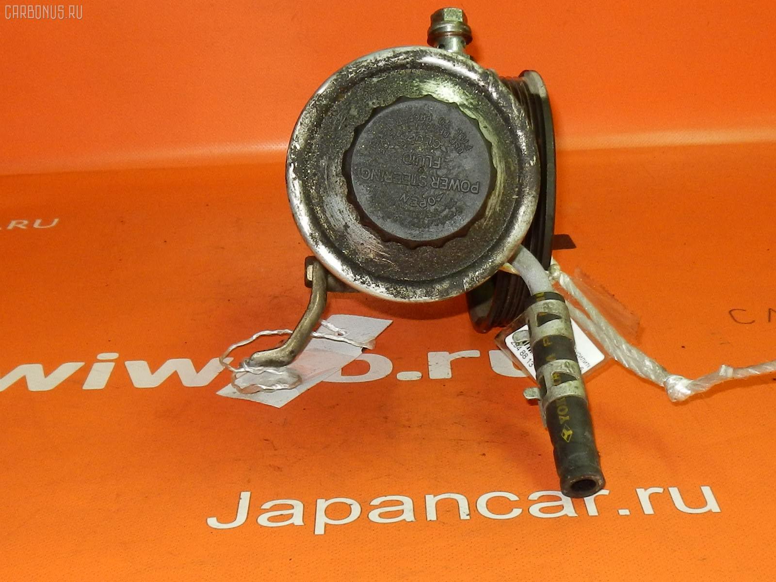Гидроусилителя насос TOYOTA PLATZ SCP11 1SZ-FE. Фото 8