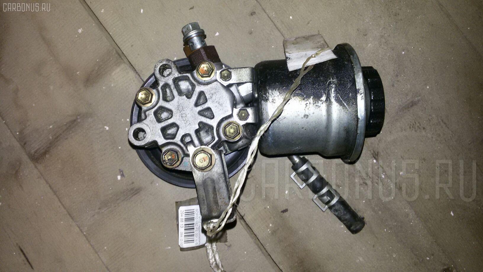 Гидроусилителя насос TOYOTA PLATZ SCP11 1SZ-FE. Фото 6