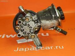 Насос гидроусилителя Toyota Vitz SCP10 1SZ-FE Фото 4