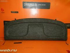 Шторка багажника Toyota Vitz SCP10 Фото 1