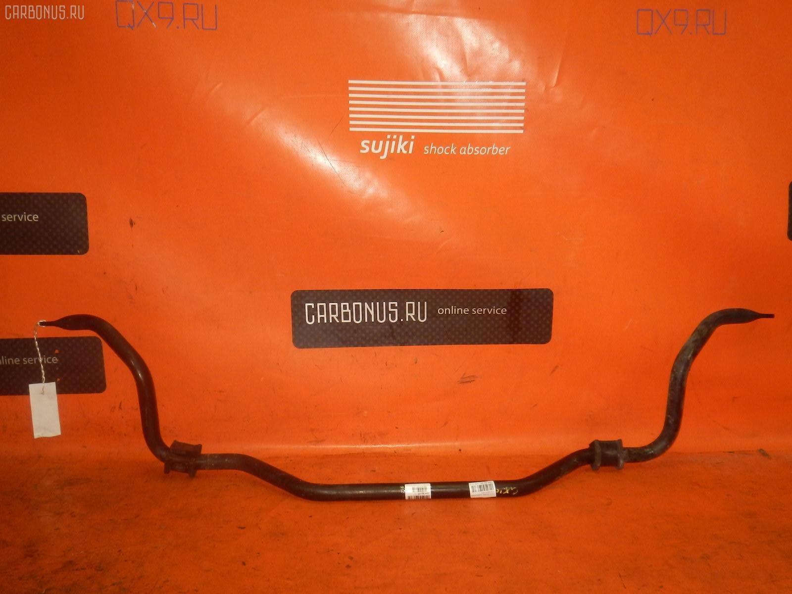 Стабилизатор TOYOTA CHASER GX100. Фото 1