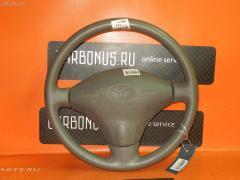 Руль Toyota Vitz SCP10 Фото 1