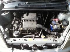 Руль Toyota Vitz SCP10 Фото 4