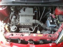 Защита двигателя Toyota Vitz SCP10 1SZ-FE Фото 3
