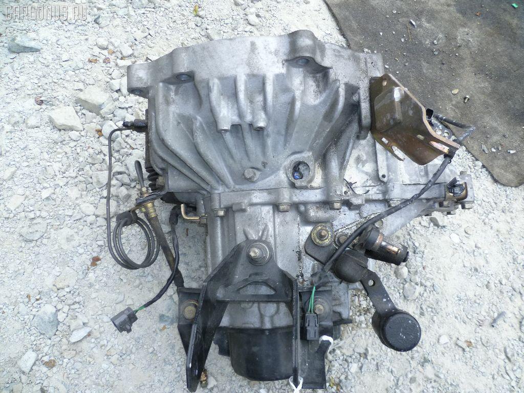 КПП механическая MAZDA ATENZA SPORT WAGON GY3W L3-VE. Фото 10