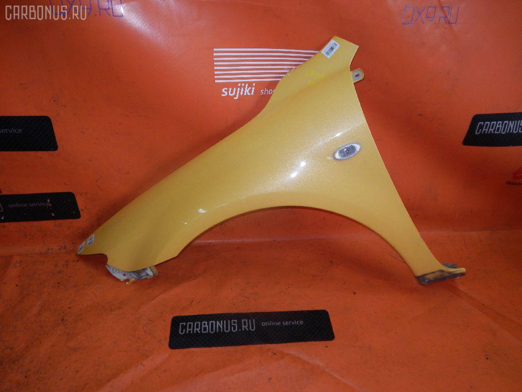 Крыло переднее MAZDA ATENZA SPORT WAGON GY3W Фото 1