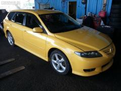Жесткость бампера Mazda Atenza sport wagon GY3W Фото 6