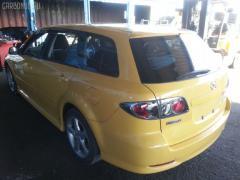 Жесткость бампера Mazda Atenza sport wagon GY3W Фото 7