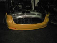 Бампер Mazda Atenza sport wagon GY3W Фото 1