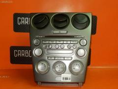 Блок управления климатконтроля Mazda Atenza sport wagon GY3W L3-VE Фото 2