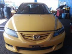 Блок управления климатконтроля Mazda Atenza sport wagon GY3W L3-VE Фото 7