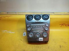 Блок управления климатконтроля Mazda Atenza sport wagon GY3W L3-VE Фото 4