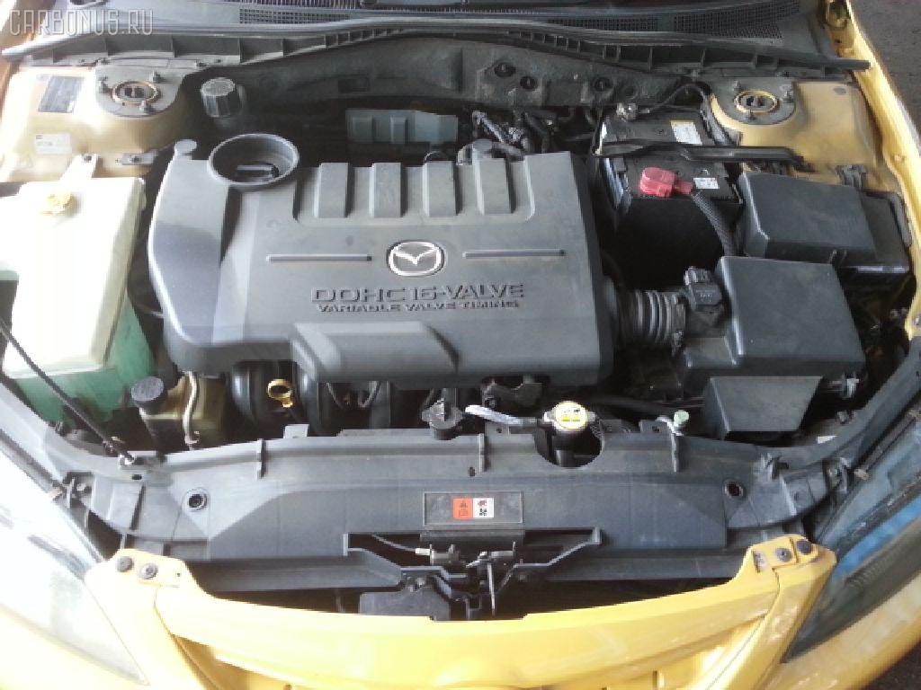 Мотор привода дворников MAZDA ATENZA SPORT WAGON GY3W Фото 3