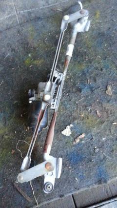 Мотор привода дворников Mazda Atenza sport wagon GY3W Фото 1