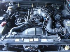 Защита двигателя Nissan Terrano LR50 VG33E Фото 3