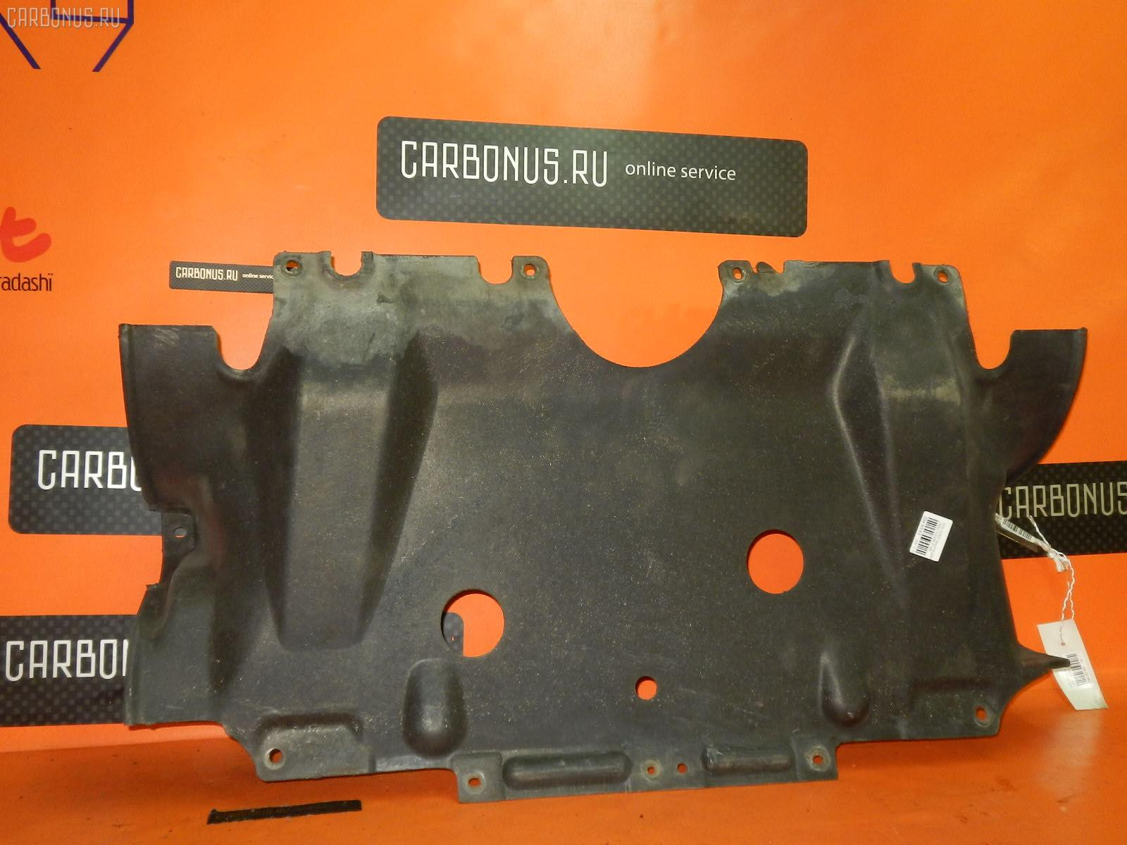 Защита двигателя NISSAN TERRANO LR50 VG33E. Фото 4
