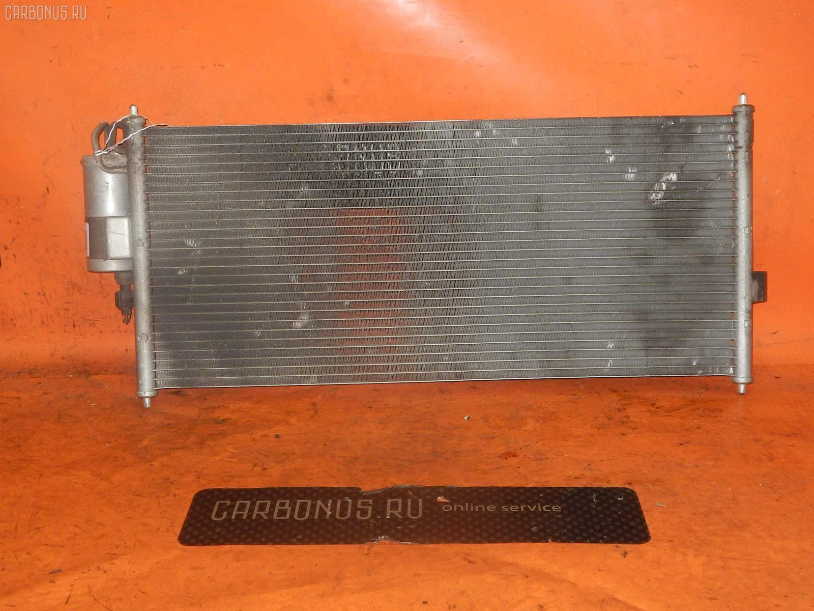 Радиатор кондиционера NISSAN PRIMERA WAGON WRP12 QR25DD. Фото 8